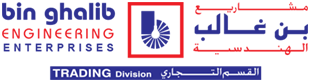 Binghalib Engineering Trading Division